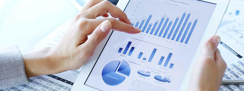 finance-charts